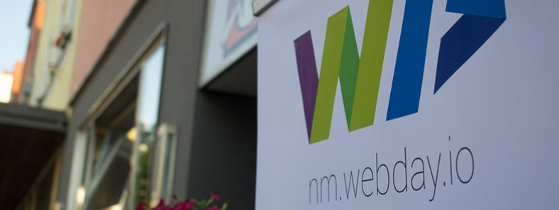 1. WebDay