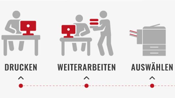 Die Oberpfalz Medien setzen auf sichere Druckprozesse