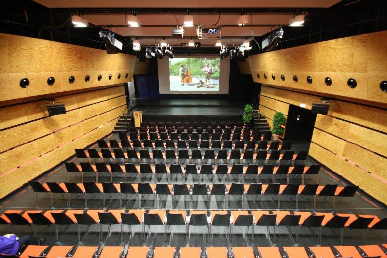 KUBUS - Begegnungs- und Kulturzentrum in der Gemeinde Ursensollen