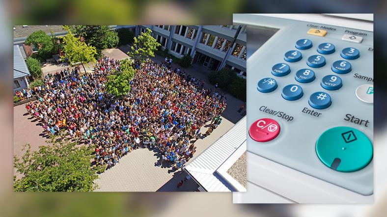 Vorschaubild Leibniz-Gymnasium Altdorf
