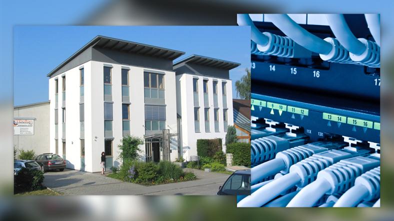 Modernisierung der IT-Systeme und der kaufmännischen Softwarelösungen