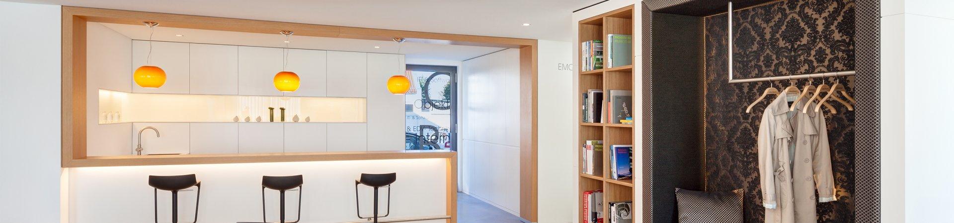 b ro objekteinrichtung einrichtungsideen und m bel. Black Bedroom Furniture Sets. Home Design Ideas