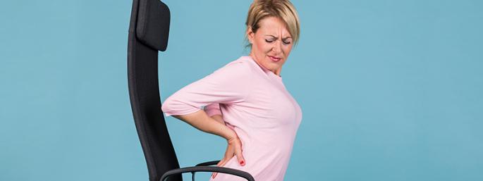 Tag der Rückengesundheit am 15. März 2019