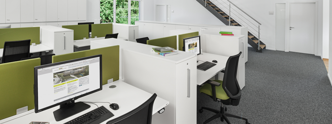 Coworking – eine andere Art zu arbeiten