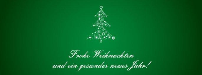Weihnachtsglückwünsche 2012