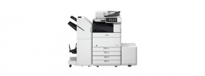 imageRUNNER ADVANCE C5500 Serie