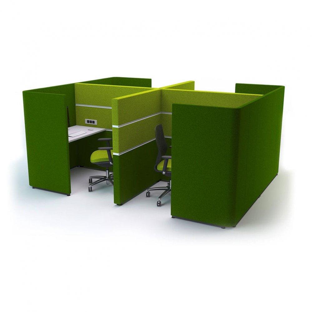 WINI Büromöbel | Grasenhiller GmbH