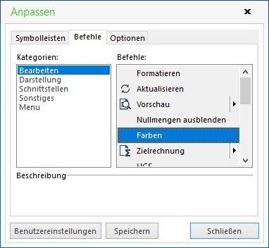 Positionsfarbe ändern - Sage 50 Handwerk | Grasenhiller GmbH