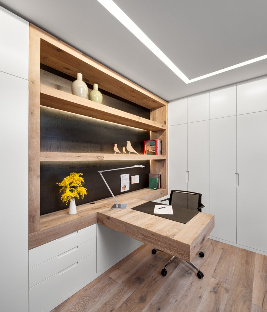 b ro einrichten ideen f r das home office. Black Bedroom Furniture Sets. Home Design Ideas