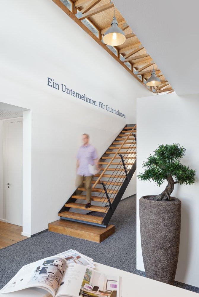 Schlicht durchdacht | Grasenhiller GmbH