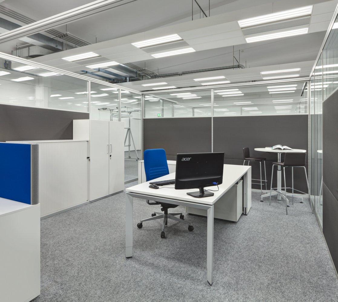 Viel Lärm um nichts? | Grasenhiller GmbH